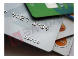Kredi Kartı-1